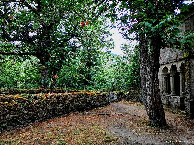 Caminos Ribeira Sacra