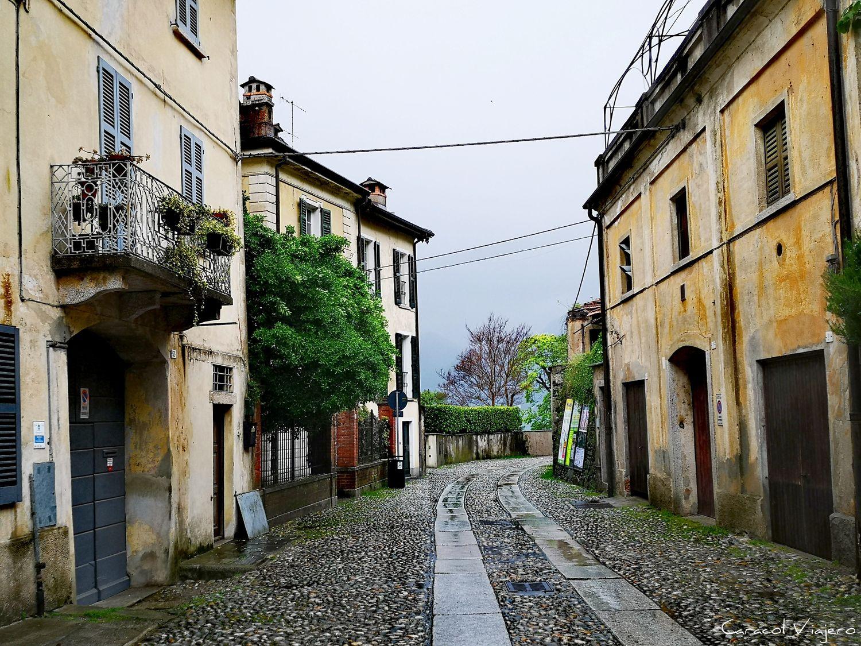 Lagos de Italia: Orta de San Giulio