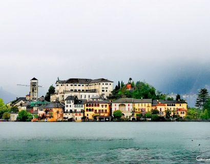 Lago de Orta – Orta San Giulio | Norte de Italia