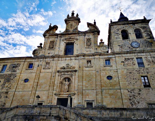 10 cosas que ver en Villafranca del Bierzo – León