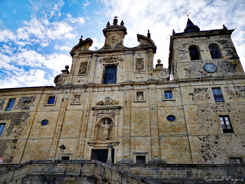 Qué ver en Villafranca del Bierzo – León | 10 sitios