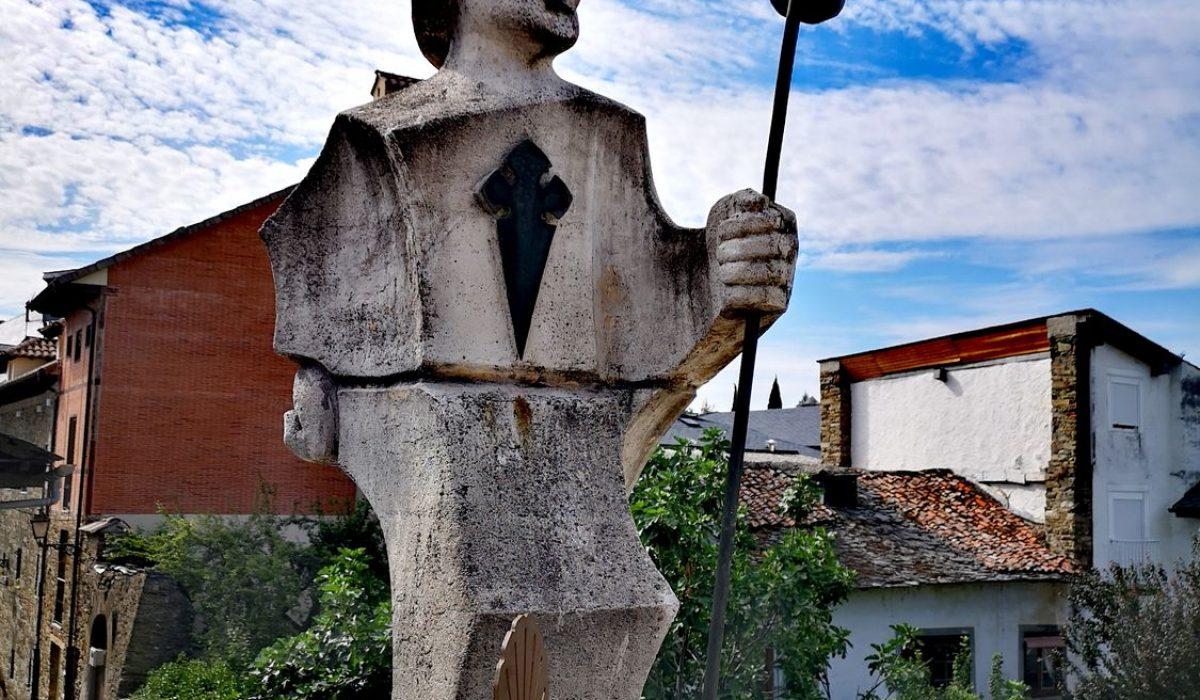 Norte de León: ruta de 8 días | De León a Las Médulas