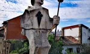 Norte de León: ruta de 8 días   De León a Las Médulas