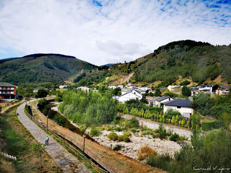 Villafranca del Bierz - Fuente Quintano