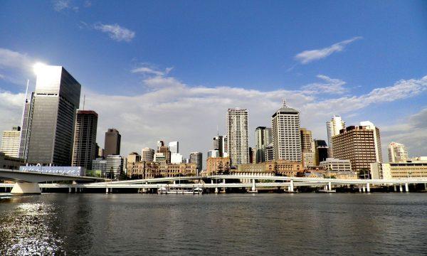 ¿Cómo ir del aeropuerto de Brisbane al centro?