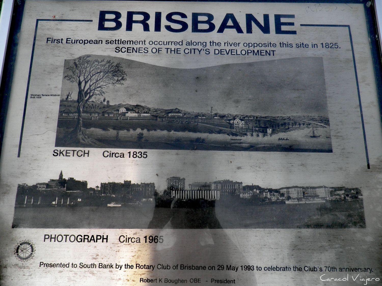 ¿Qué ver en Brisbane?