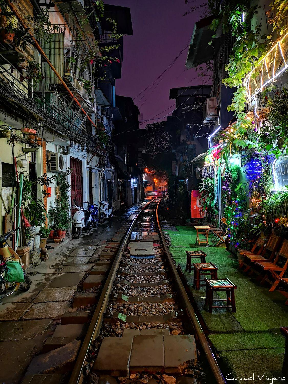 qué visitar en Vietnam - Hanói
