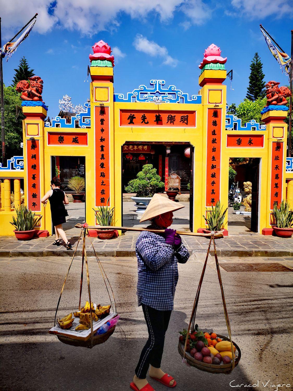Hoi An - qué visitar en Vietnam