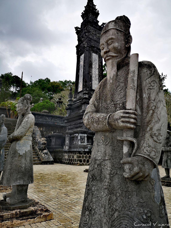 Hue - qué visitar en Vietnam