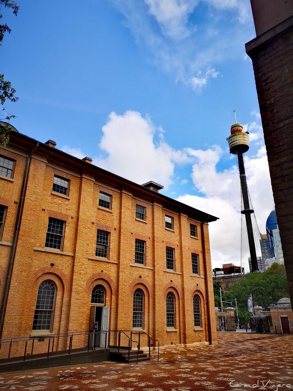 Museo Hyde Barracks