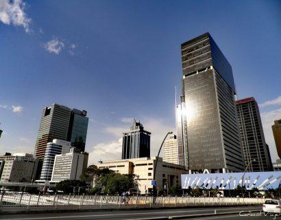 ¿Dónde alojarse en Brisbane? | Barrios de la ciudad