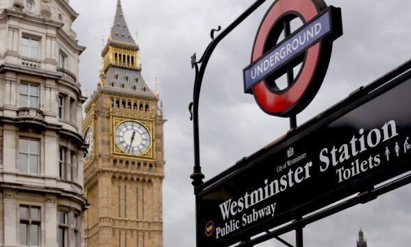 ¿Cómo ir de los aeropuertos de Londres al centro?