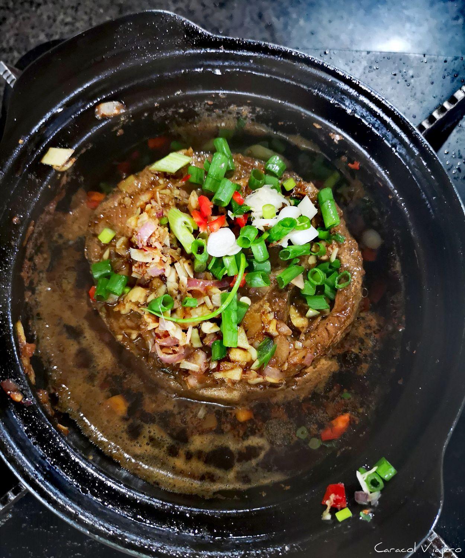 Ca Kho To comida vietnamita