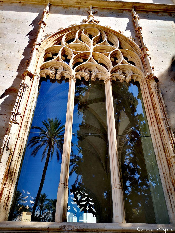 Visitar Palma de Mallorca en dos días