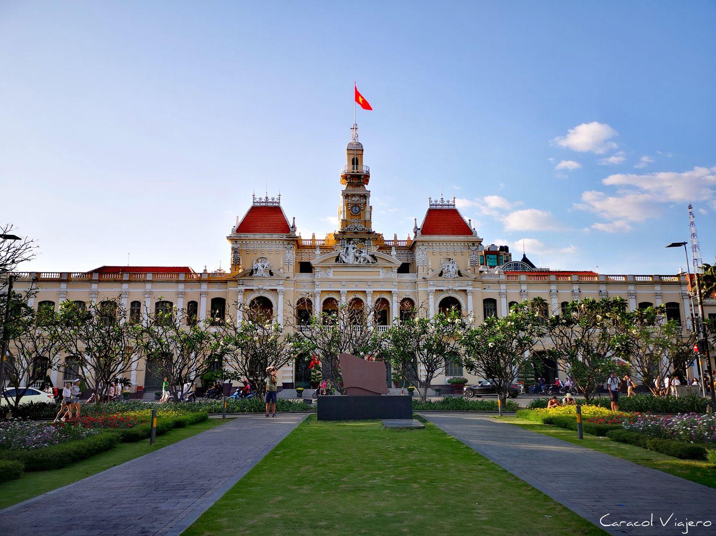Cuántos días en Ho Chi Minh