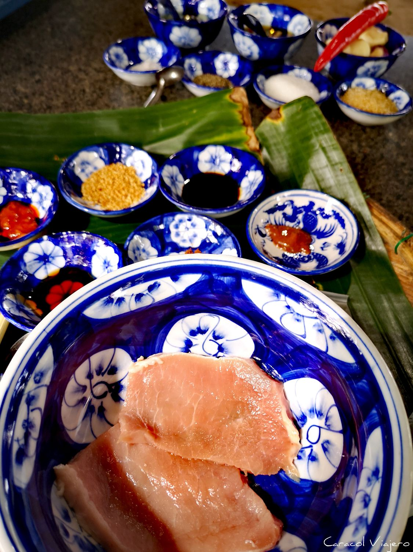 Thit Nuong vietnamita