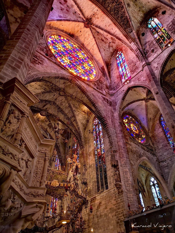 sitios bonitos que visitar en Mallorca