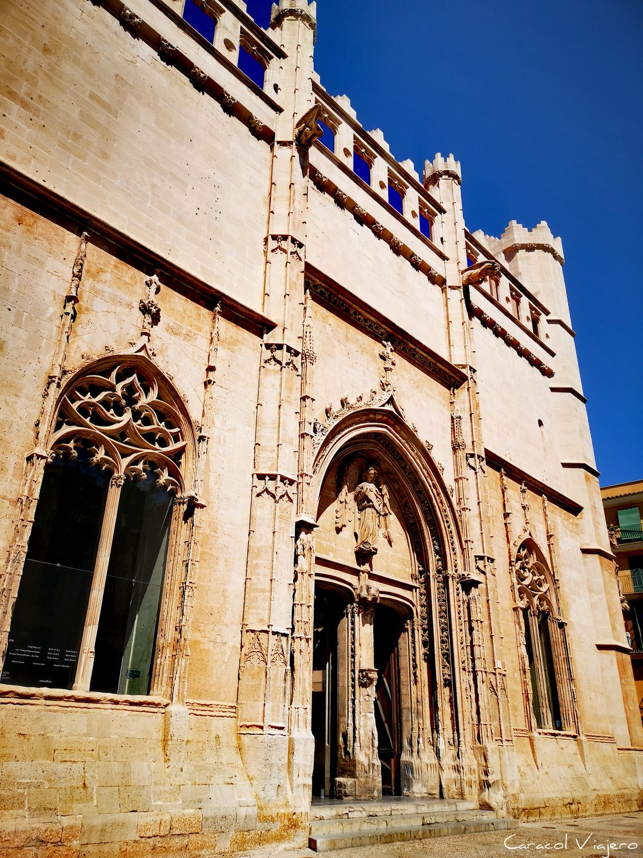 Palma de Mallorca, Lonja