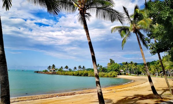 ¿Qué hacer en Airlie Beach? | Islas Whitsundays