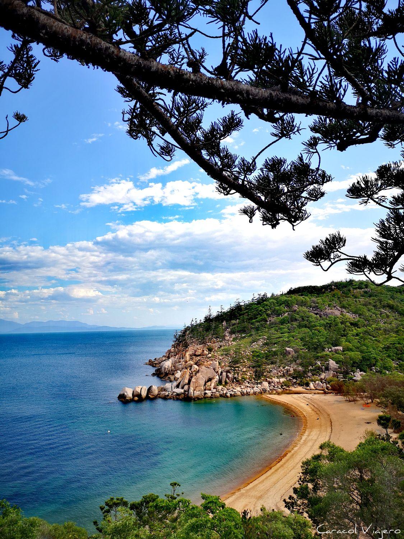 Arthur Bay - Australia