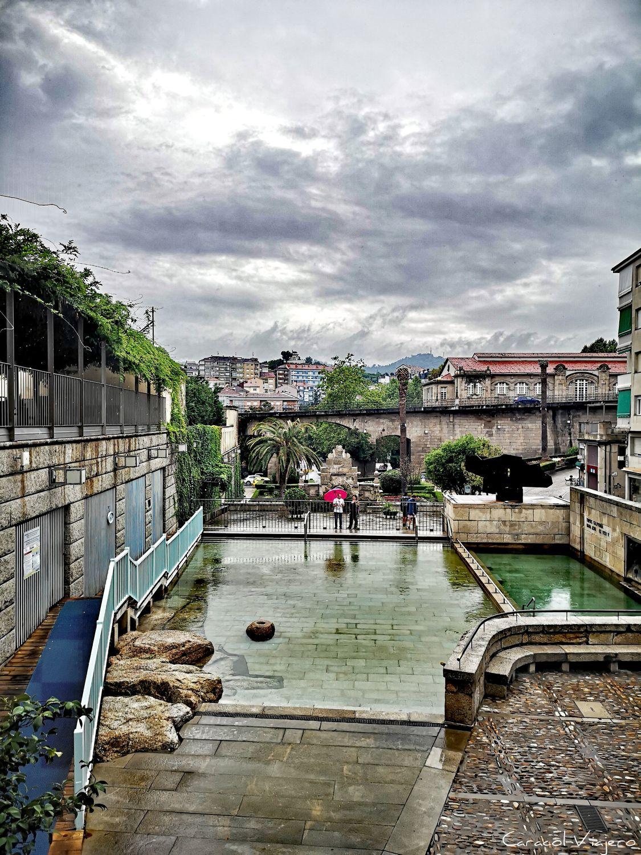 As burgas - Ourense