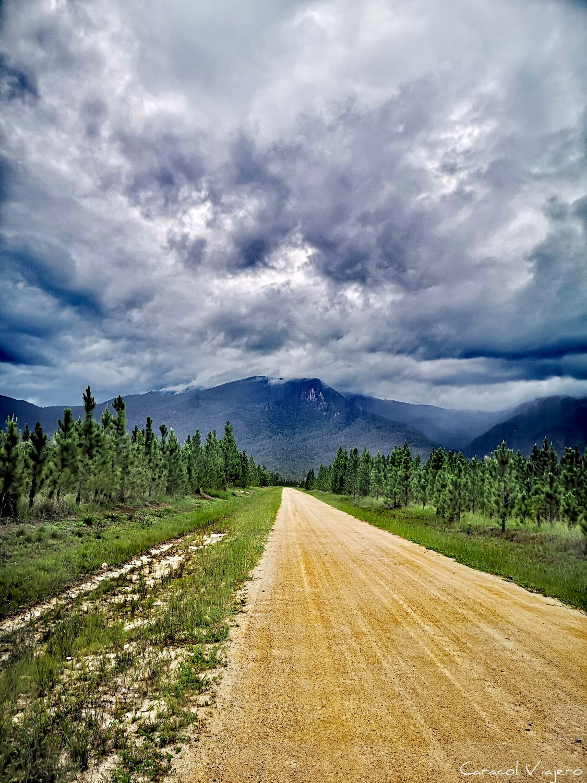 carretera a wallaman