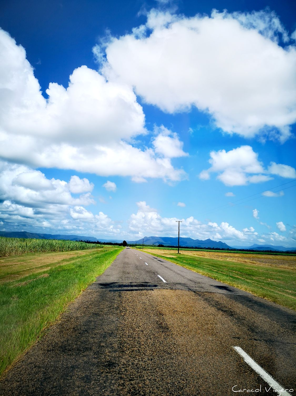 Carreteras australianas