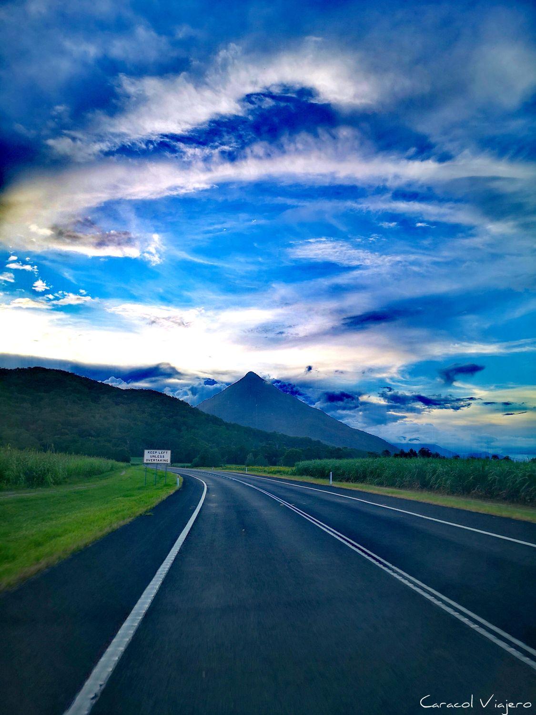Ruta por la costa este Australia