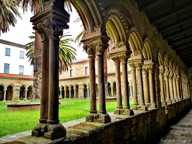 ¿Qué visitar en Ourense capital?