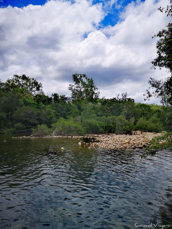 Crystal Creek Australia