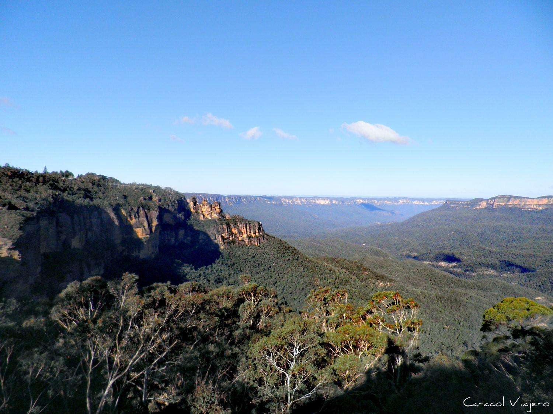 Qué visitar en Australia