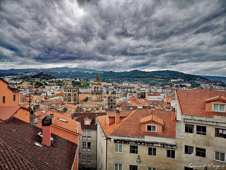 Mirador de San Francisco - Ourense