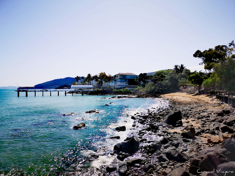 Paseo Airlie Beach