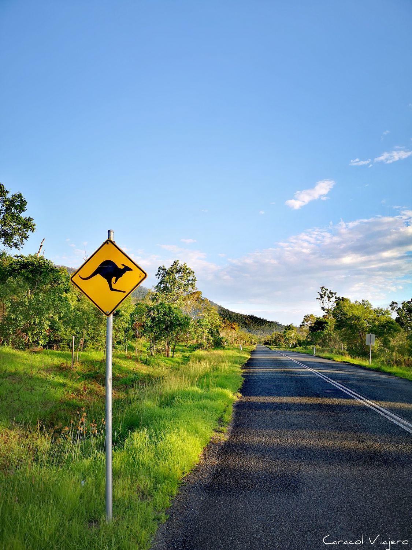 Carreteras australia
