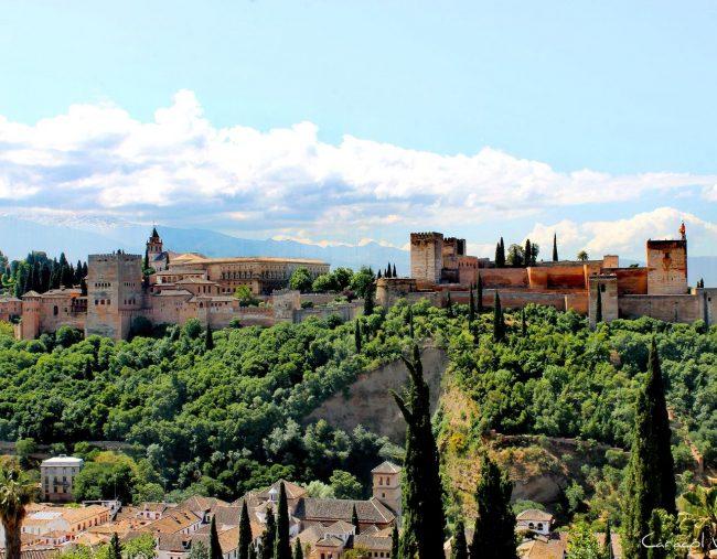 ¿Qué hacer en Granada en un fin de semana?