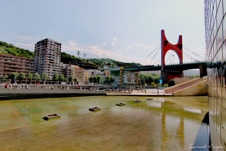 qué visitar en Bilbao