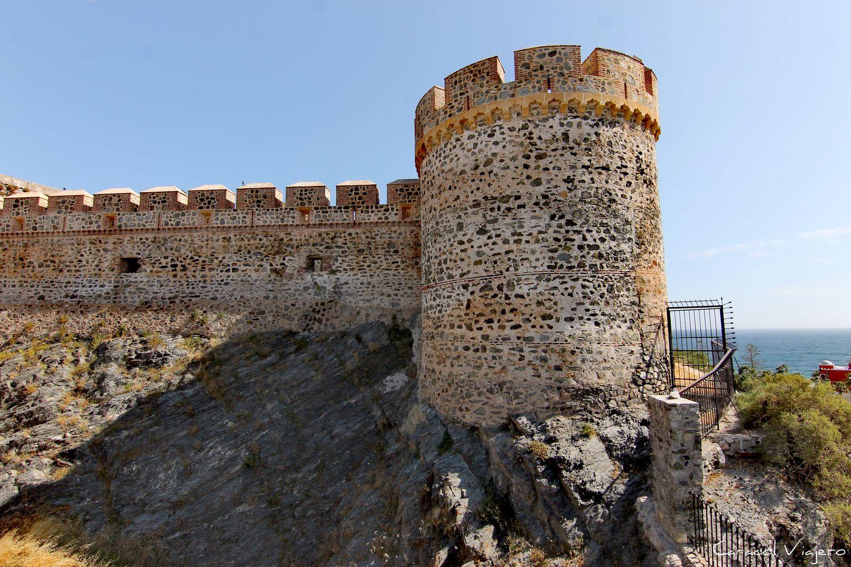 Ruta por Granada y Málaga