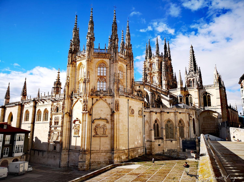 que visitar en Burgos