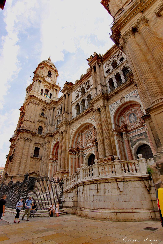 Qué ver en Málaga ciudad