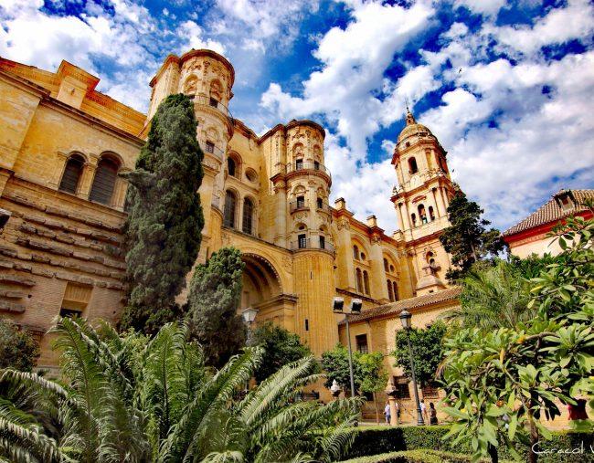 ¿Qué hacer y qué ver en Málaga ciudad?