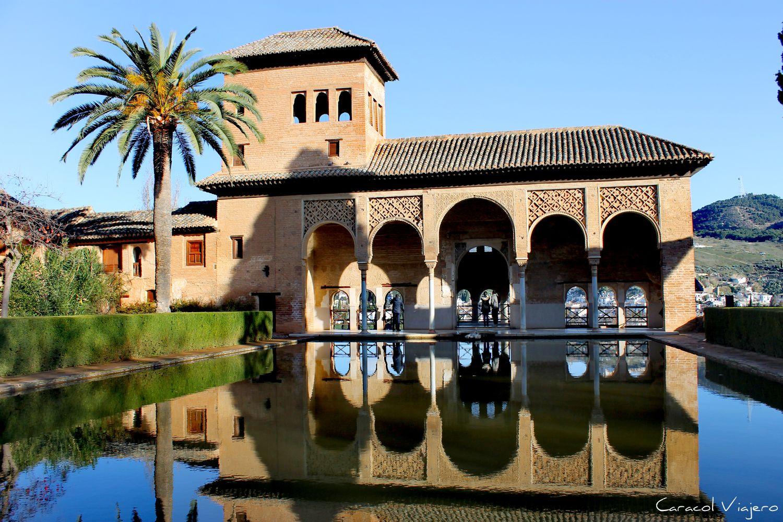 Qué hacer en Granada en un fin de semana