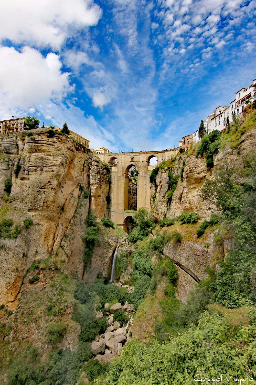 Ronda - Ruta por Granada y Málaga