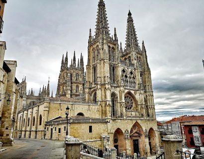 ¿Qué visitar en Burgos en un fin de semana?