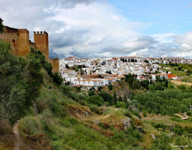 Ruta por Granada y Málaga | Sur de España en 7 días