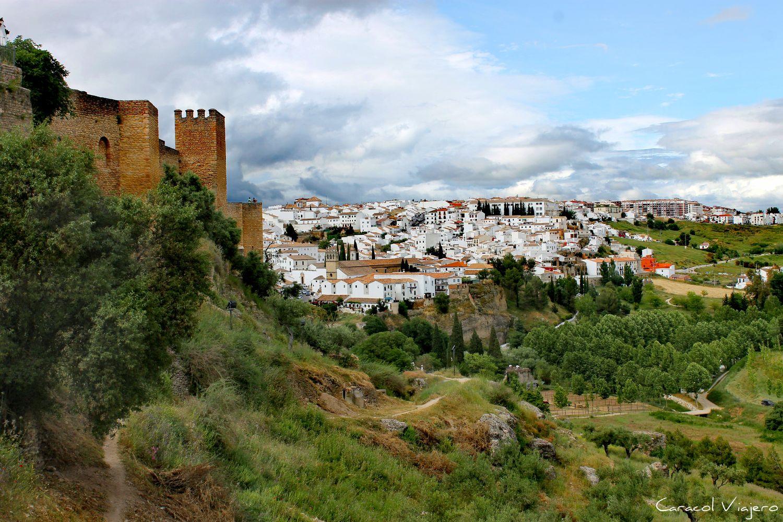 Ruta por Granada y Málaga   Sur de España en 7 días