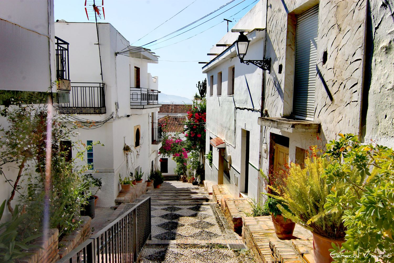 Salobreña, Granada