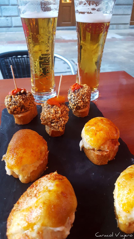 qué comer en Bilbao