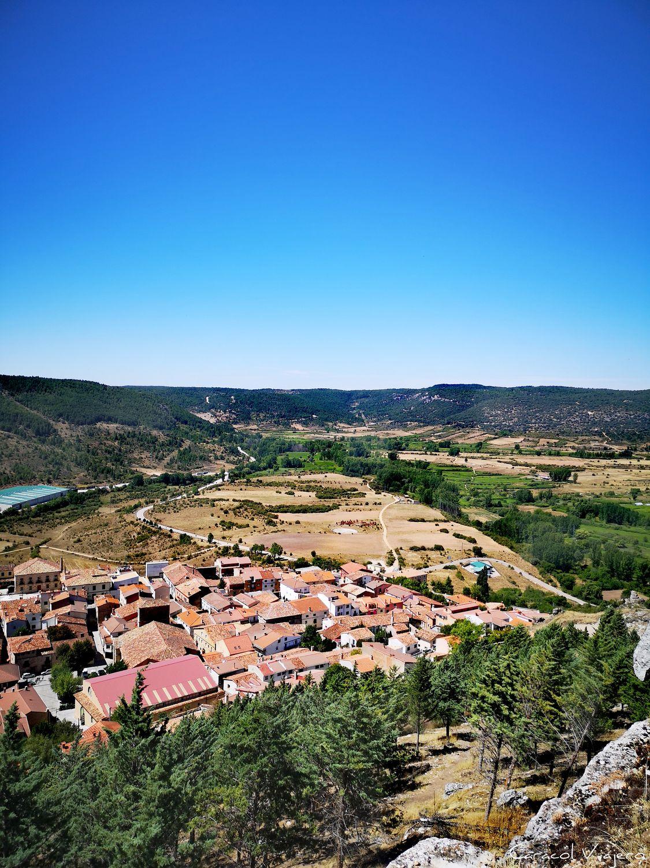 Beteta en la Serranía Alta