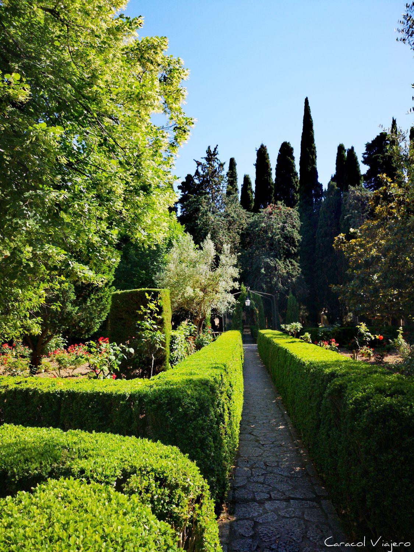 Jardines de la Cartuja