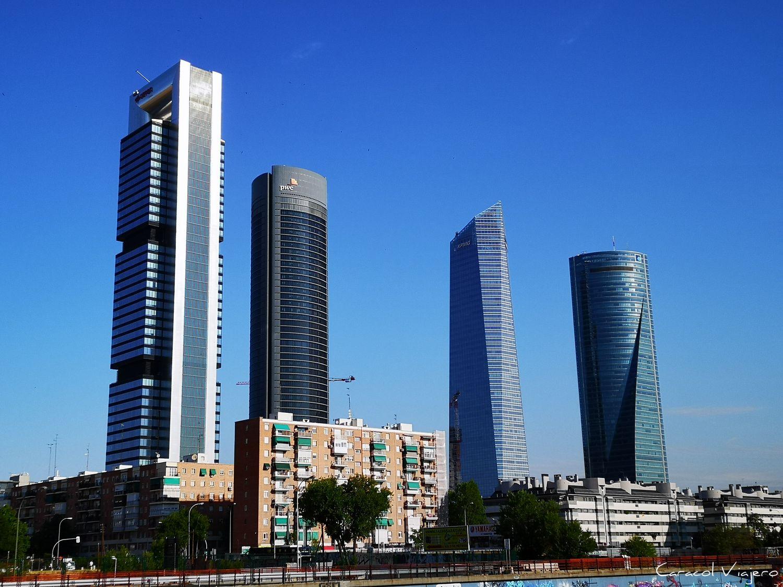 qué visitar en Madrid en 4 días